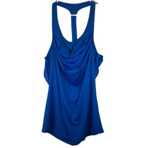 Aspire Racerback Work out Yoga Tank Top Layer
